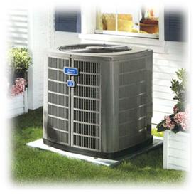(AMERICAN STANDARD) 14 Seer Condenser/Evaporator/Furnace