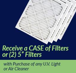Specials Air Filters