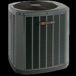 Goodman | 14 Seer Condenser/Evaporator/Furnace